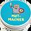 Thumbnail: Mutmacher – ermutigt in schwierigen Situationen