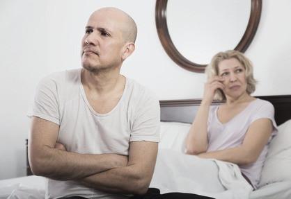 """""""Mein Mann führt seit Jahren eine Zweitbeziehung, ich habe Fakten. Er streitet aber alles ab."""""""