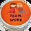 Thumbnail: Teamwork – stimmt streitende Kinder versöhnlich