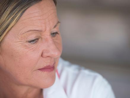 """""""Mein Mann sagt mir kurz vor der Pension, dass er sich wegen einer Jüngeren trennen will."""""""