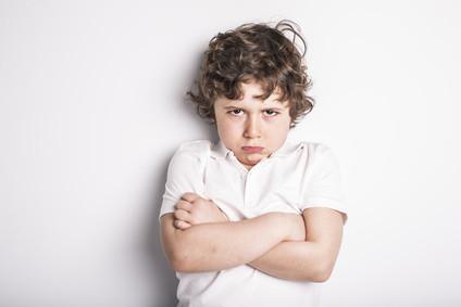 Lebenstipps Dr. Hefti, Kind trotzt, trotziges Kind, freches Kind, Kinder verstehen, Machtkampf mit Kind