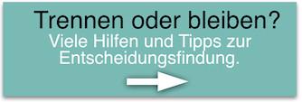 Lebenstipps Dr. Hefi: Trennen oder bleiben? Tipps zur Entscheidungsfindung ohne Reue.