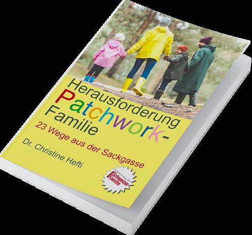 Herausforderung Patchworkfamilie - 23 Wege aus der Sackgasse