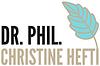 Dr. phil. Christine Hefti