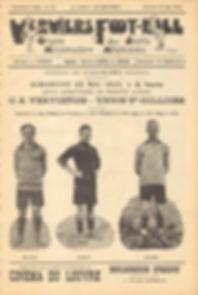 Histoire du club