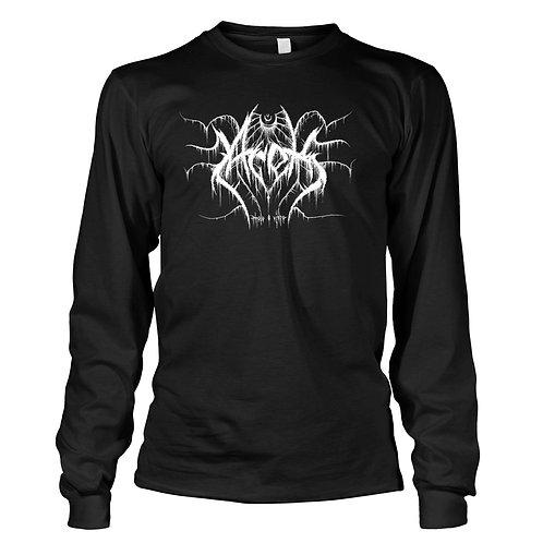 Arek Metal Logo | Longsleeve