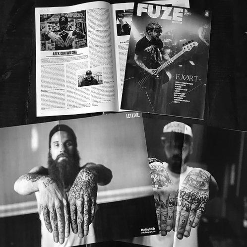 Fuze Magazin #56