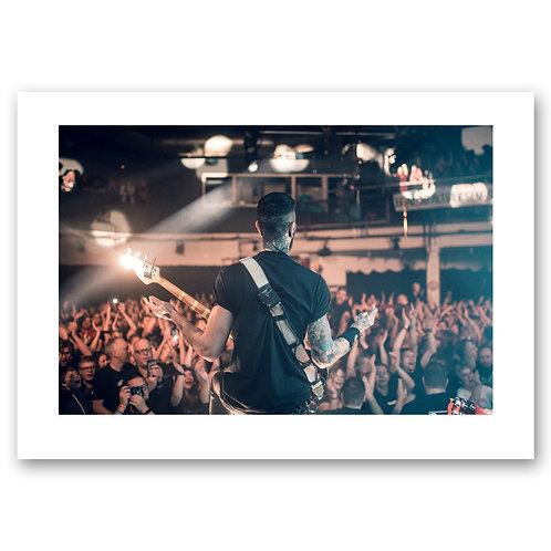 Print - Rogers | Heimspiel Tag 2 V 2018