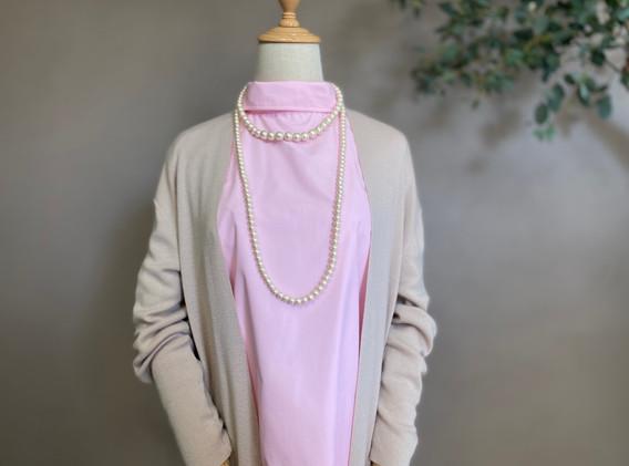介護ファッション 4WAYシャツ