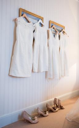 Bespoke Bridal Alternative Bridesmaid Dress