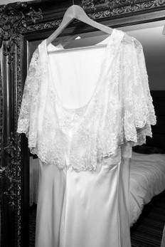 Bespoke Bridal Alternative Wedding Dress