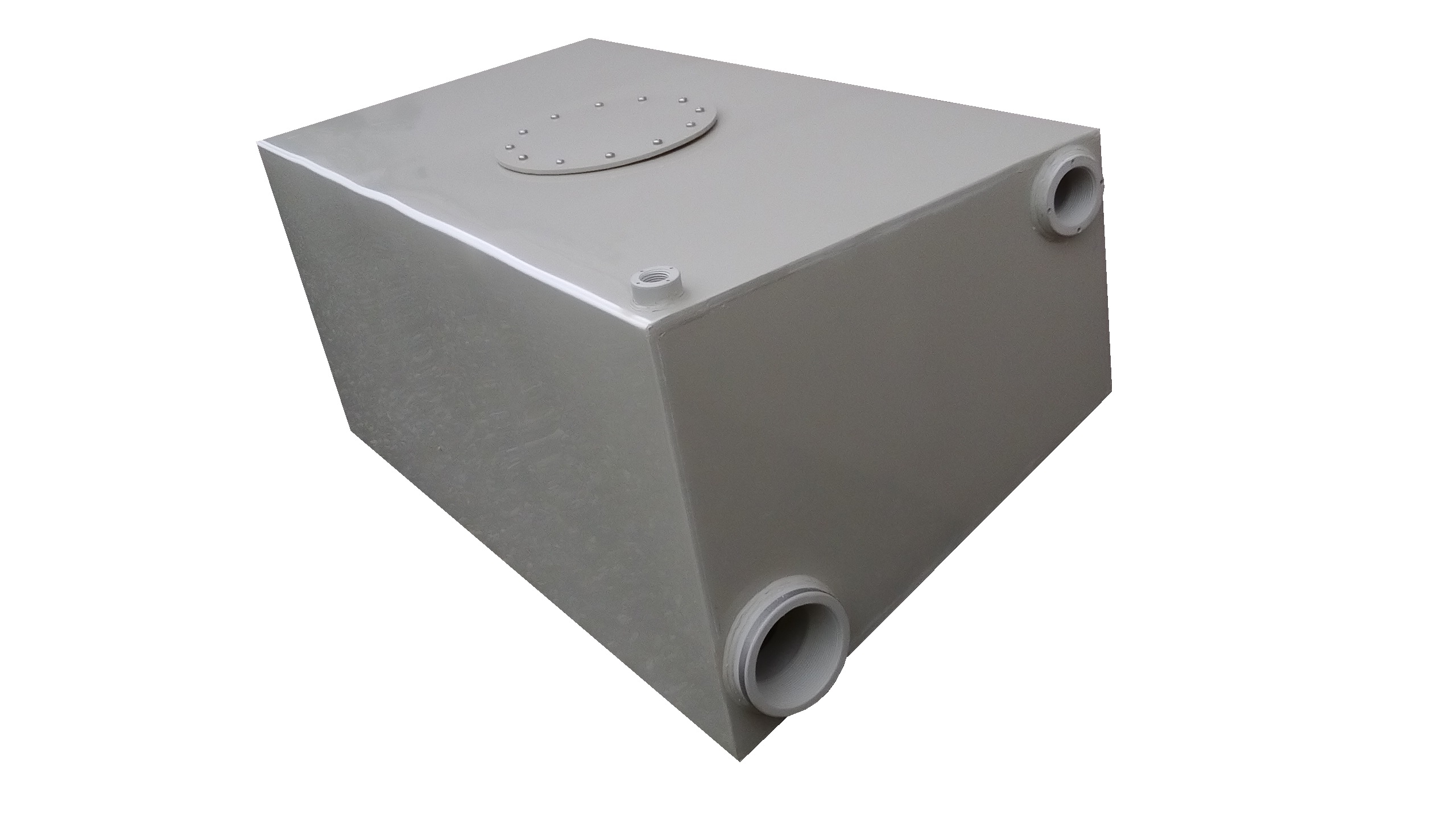 Tanque 850x450x400mm