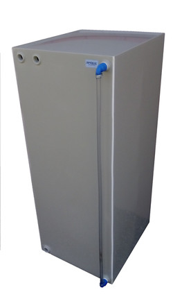 Caixa d'água 800x600x500mm