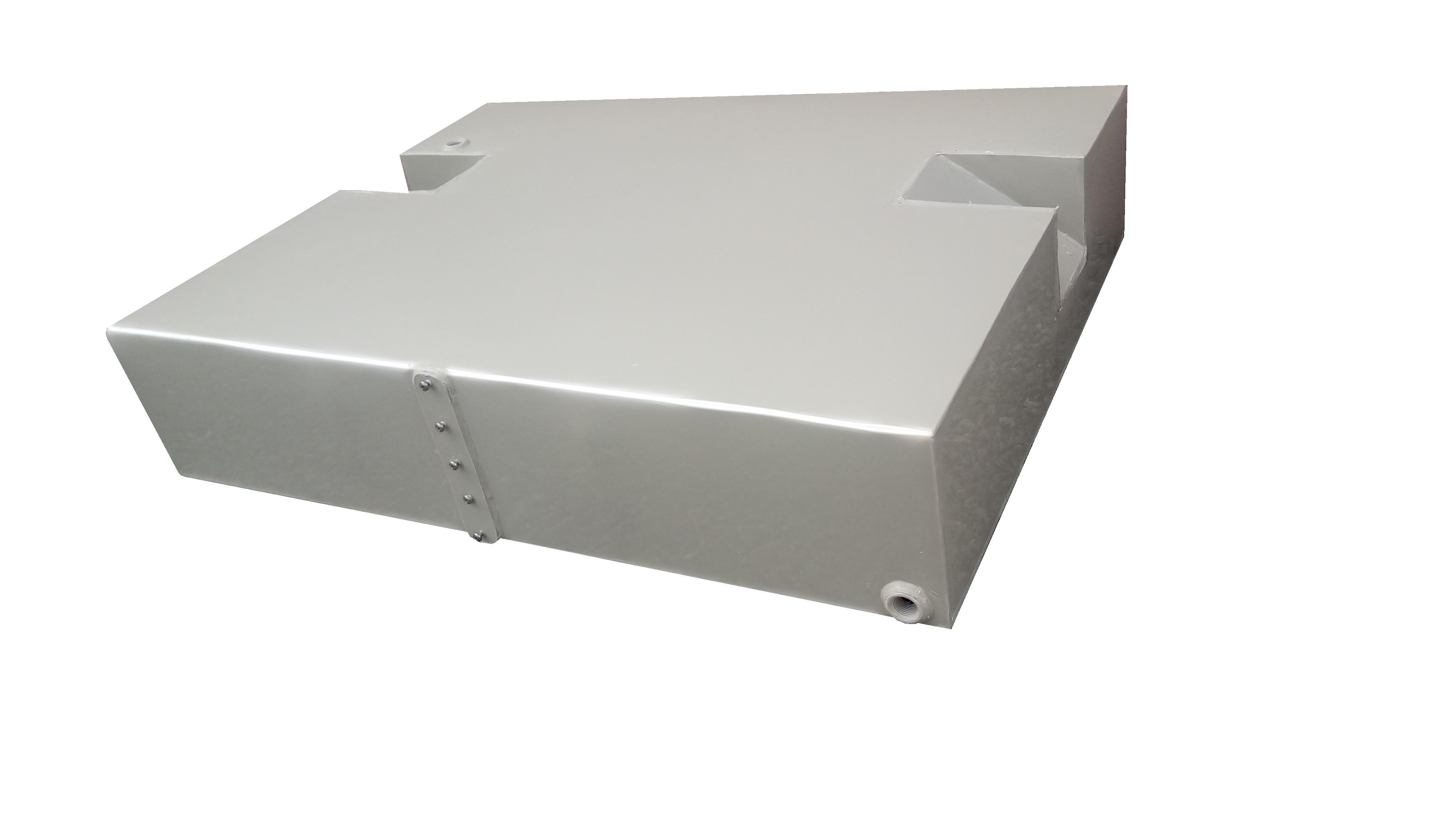 Caixa d'água 870x660x185mm