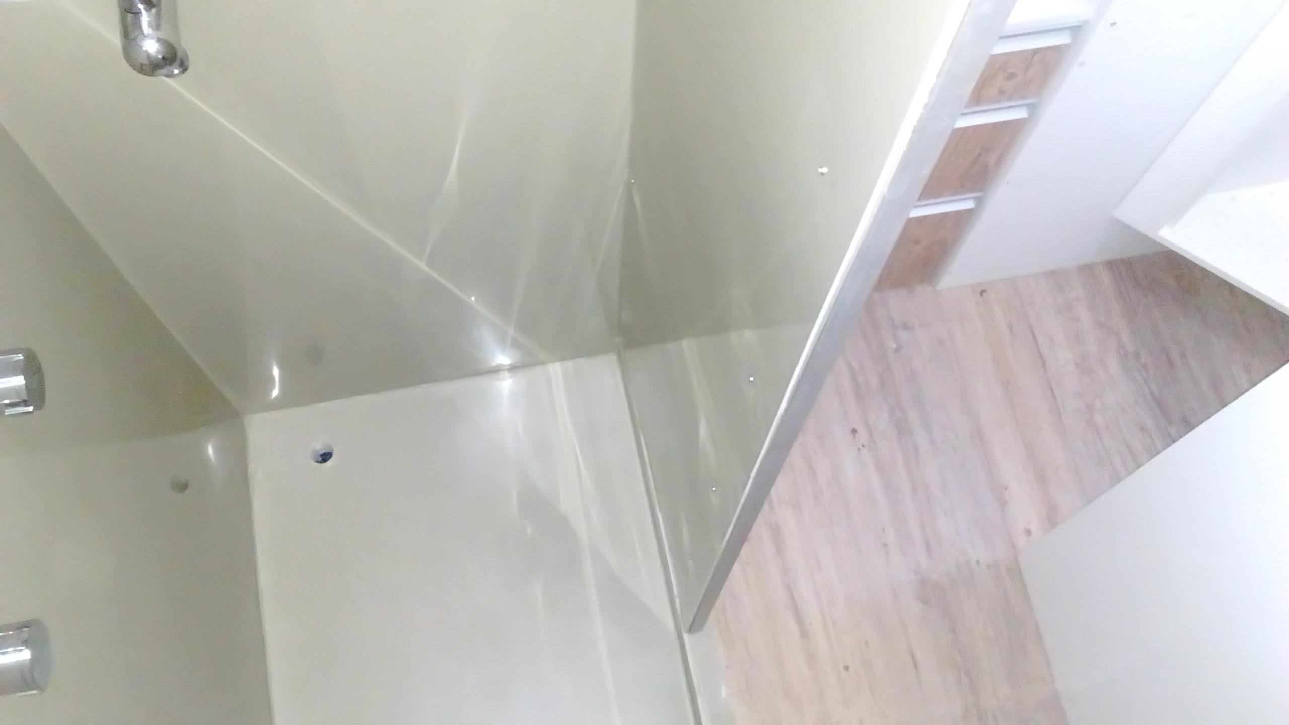 Revestimento de Banheiro