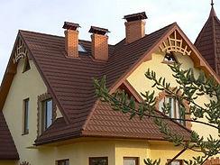 охрана крыш домов