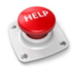 Стационарная тревожная кнопка