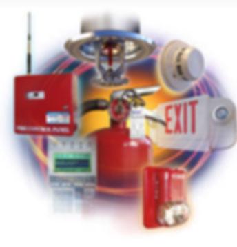 Система пожарной сигнализации Смоленск