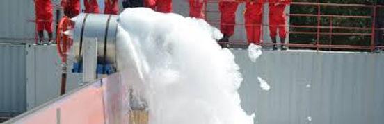 пенное пожаротушение Смоленск