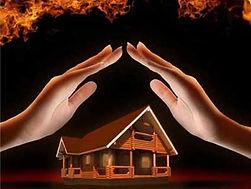 Огнезащитная обработка деревянных конструкций Смоленск