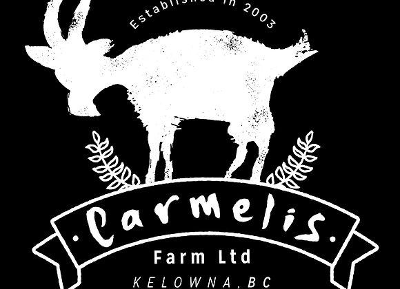 Carmelis Goat Cheese