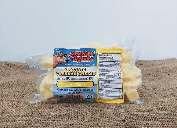 Cheese Curds (~300g)