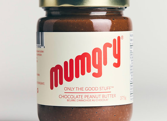 Mumgry (Chocolate Peanut butter)