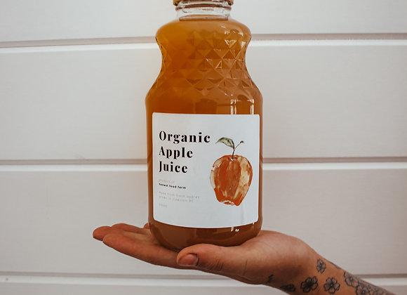 Apple Juice (1 case)