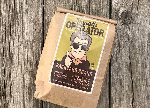 Coffee - Backyard Beans (Smooth Operator)