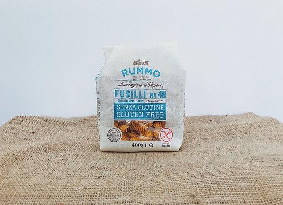 Rummo Fusilli Noodles