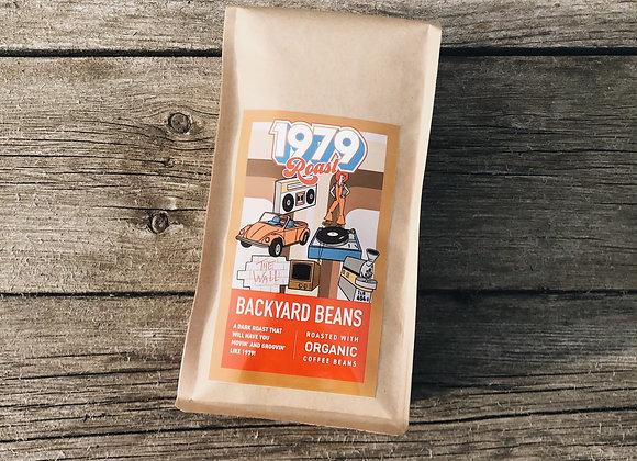 Coffee - Backyard Beans(1979 roast)