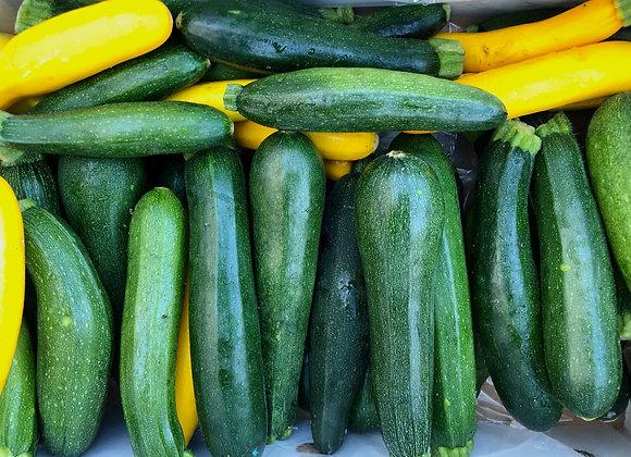 Zucchini/Summer Squash