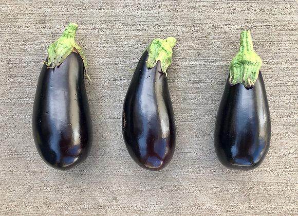 Eggplant (regular)