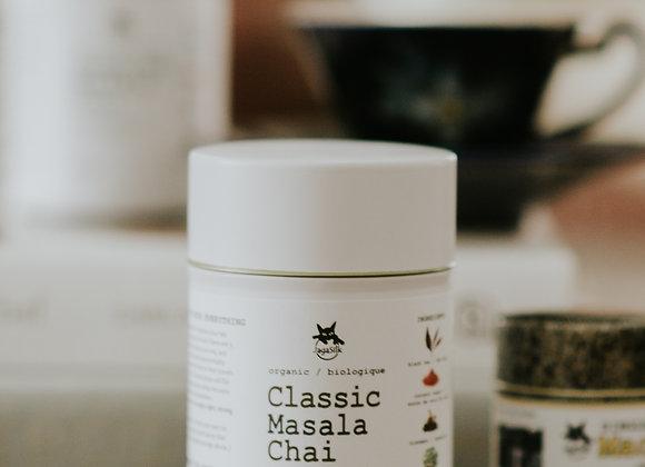 Classic Masala Chai (200g)