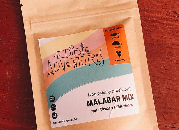 Malabar mix (spice blend)