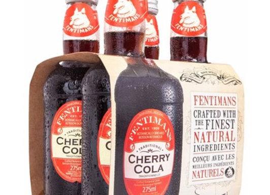 Fentimans Cherry Cola Case