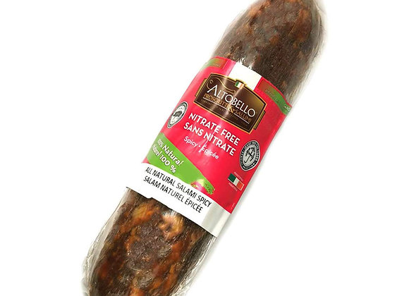 Altobello Salami (spicy)