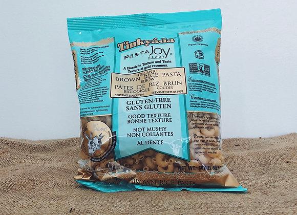 Brown Rice Pasta Elbows