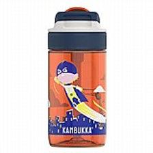 בקבוק שתייה כתום 400 מ״ל לילדים