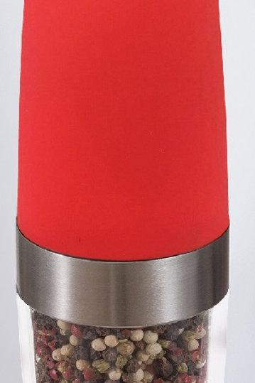 מטחנה חשמלית לתבלינים-אדום