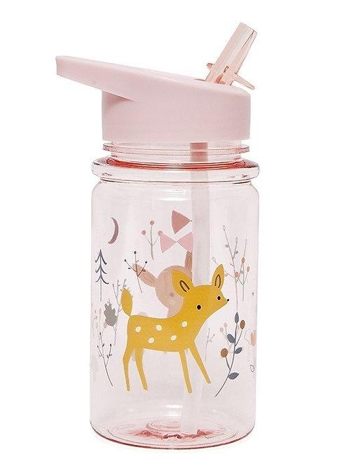 בקבוק שתייה חיות יער