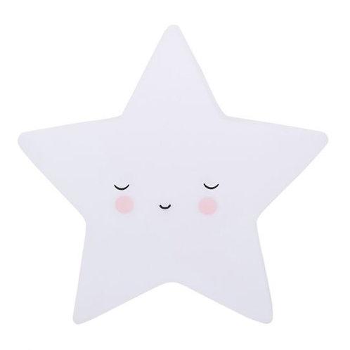 מנורה קטנה כוכב ישנוני