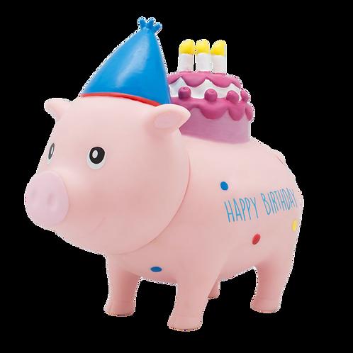 ביגי יום הולדת-קופת חיסכון