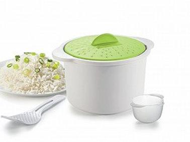 סיר להכנת אורז במיקרוגל
