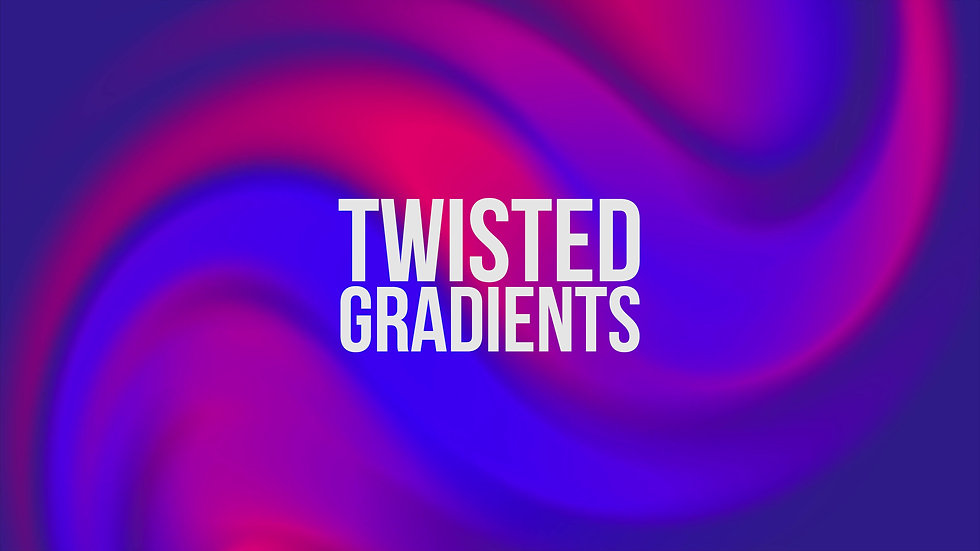 Twisted Gradients