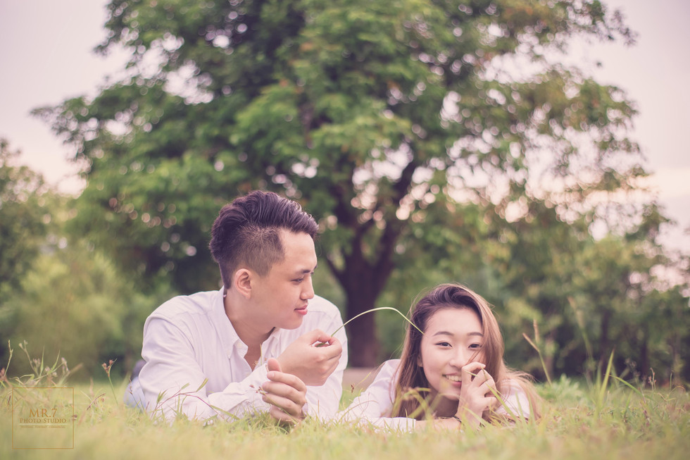 情侶寫真-MR7婚紗攝影工作室