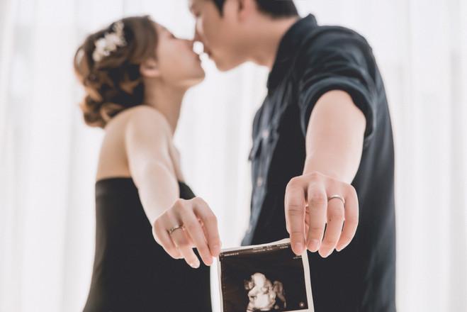 MR7高雄孕婦寫真