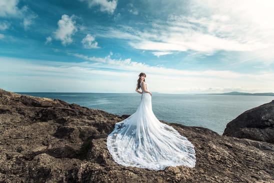 Mr7日本沖繩海外婚紗