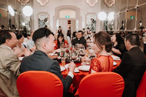 MR7攝影工作室-婚禮紀錄高雄婚攝