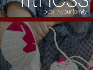 What to Buy the Fitness Lover in your Family
